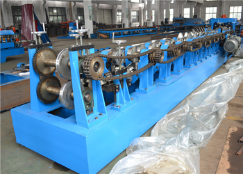 China Metal Forming Machinery Company