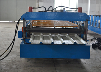 China Roll Forming Machinery Company