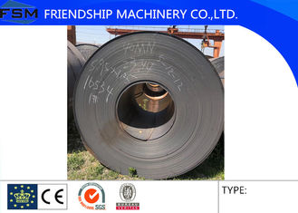 GB 40Mn Carbon Steel Coil Sheet 500-2500mm , Hot Rolled Steel Sheet In Coil