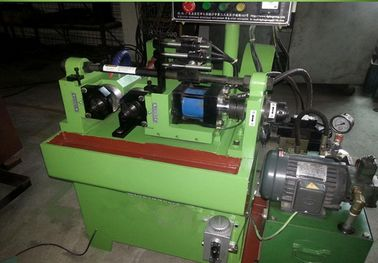 High Speed Metal Forming Machinery 49r/min - 60r/min , Rebar Thread Rolling Machine 16-40 Rebar Diameter