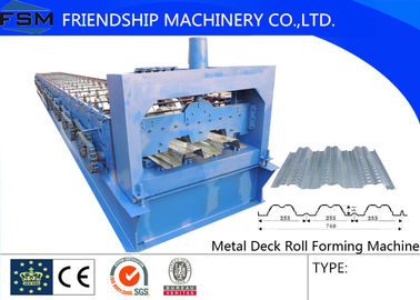 Floor Deck Roll Forming Machine,Metal Forming Machinery