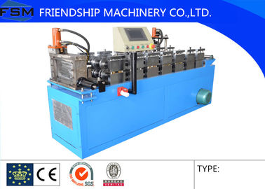 China Stud Keel Steel Metal Forming Machinery PLC Panasonic Control System supplier