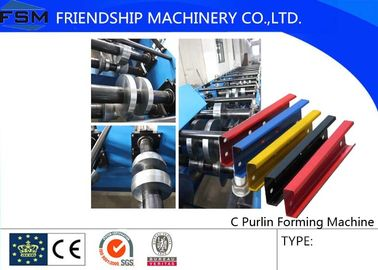 Four Roll Reversible Cold Rolling Mill Roll Forming Machinery 185×460×500mm