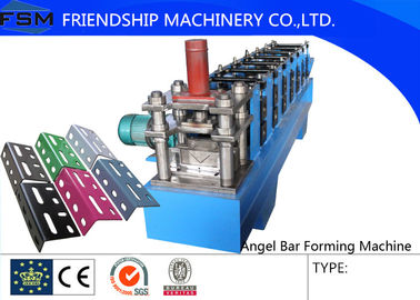 Australia Barge Machine Steel Roll Forming Machinery For Roof