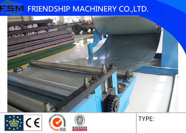 Coil Cut To Length Line Steel Silo Forming Machine 2mm - 6mm Thickness
