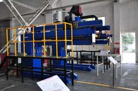 China longitudinal seamer welding system / Tank Welding Machine company
