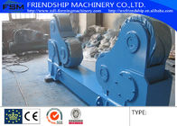 China 150 Ton Self-aligned Welded Rotators Turntable 6 KW Heavy Duty factory