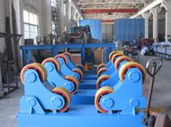 China Adjustable Welding Rotators Positioners CE ISO9000 Approval distributor