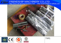 China Steel Leaf Spring Metal Forming Machinery PLC Panasonic Control 10 stations company