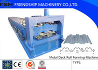 China Floor Deck Roll Forming Machine,Metal Forming Machinery factory