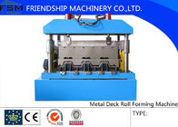 China Sheet Metal Forming Equipment , Stud Roll Forming Machine factory