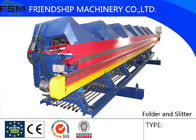 China Auto Flashing Sheet Metal Forming Machines Digital Control factory