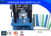 China Edge Trim Roll Forming Machine,Metal Forming Machinery factory