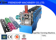 Best Australia Barge Machine Steel Roll Forming Machinery For Roof